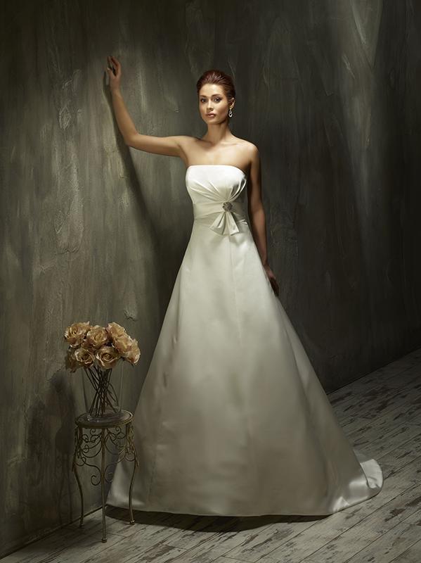 Brautmode eisenach violet