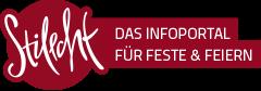 Stilecht – Infoportal für Feste und Feiern